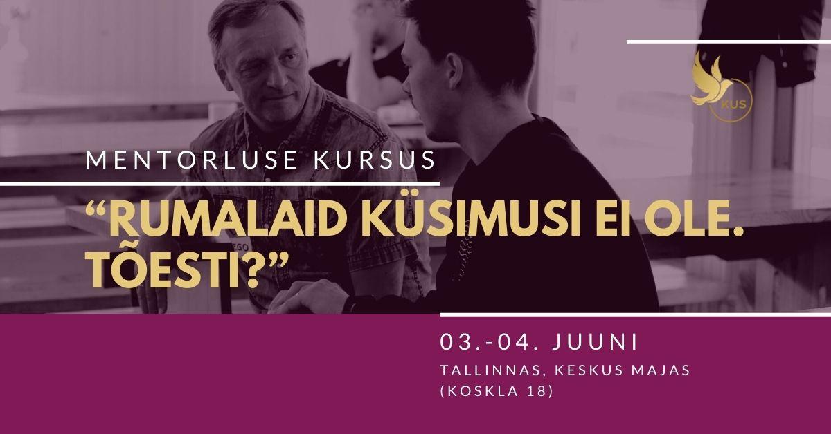 KUS_mentorlus